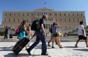 Αύξηση κρατήσεων από Ισραήλ