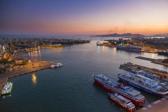 Σιγκαπούρη: Δυναμική ελληνική παρουσία στη διεθνή ναυτιλιακή αγορά ...