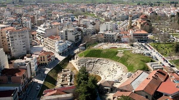 5c6a61b762 Ένα μεγάλης σημασίας περιβαλλοντικό διαμάντι βρίσκεται στα παράλια του  νομού Λάρισας
