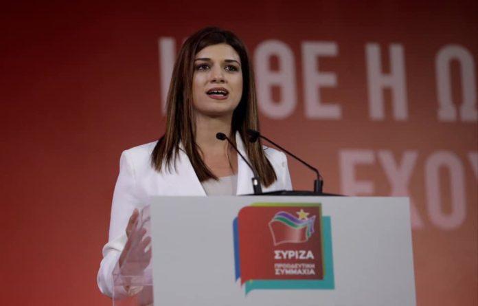 ΣΥΡΙΖΑ: «Η κυβέρνηση ανοίγει την κερκόπορτα για τον αποκλεισμό της ...